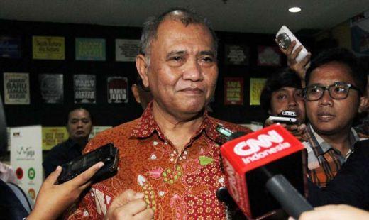 Bandingkan Penanganan Kasus Ahok di Polri dan KPK... Ketua KPK: Kapolri Sudah Minta Maaf