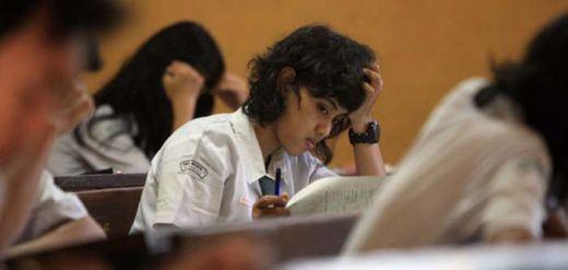 Mendikbud: Ujian Nasional Dihapus, Gantinya Ujian Sekolah Berstandar Nasional