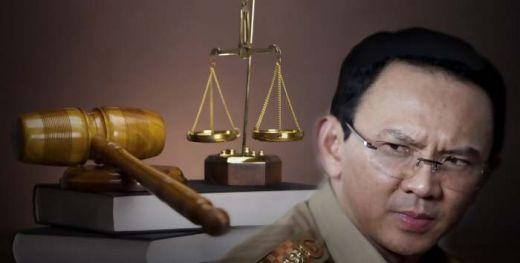 Ahok Disidang Selasa Depan, Inilah Hakim dan Jaksa yang akan Mengadilinya...