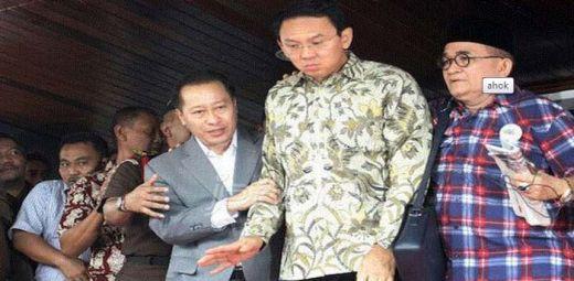 Besok, PN Jakut Tunjuk Majelis Hakim Kasus Ahok, Jadwal Sidang Menyusul