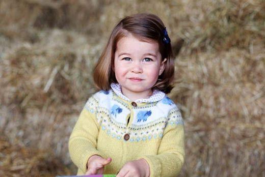 Nama Putri pasangan Pangeran William - Kate Middleton Bawa Berkah untuk Bisnis di Inggris