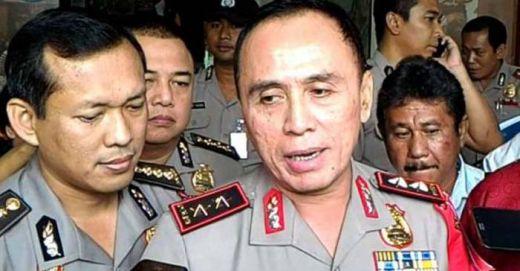 Ikut Rapat Perencanaan Makar Jelang Aksi 212, Mantan Anggota DPR Jadi Buronan Polisi