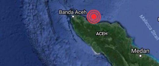Wakil Bupati: 18 Orang Meninggal Dunia karena Gempa Bumi di Pidie Jaya, Aceh