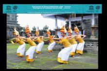 Ini Penjelasan Kenapa Genre Tari Bali yang Ditetapkan Sebagai Warisan Budaya Dunia UNESCO