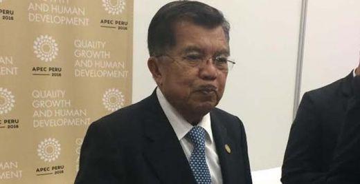 Kenapa Wapres JK Tolak Moratoruim UN? Ternyata… karena Dia lah yang Dulu Ikut Melahirkan UN