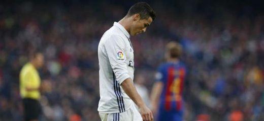 Waduh... Terancam Dipenjara 6 Tahun, Ronaldo Memilih Pergi ke Jepang
