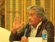 Penyair Leon Agusta Meninggal Dunia di Padang