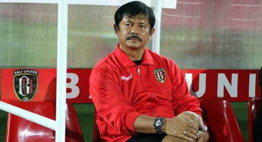 Diisukan Pindah ke Sriwijaya FC, Ini Kata Indra Sjafri