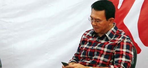 Wah... Ahok Tetap Pede, Sidang Perdana Besok Tak akan Ganggu Kampanye