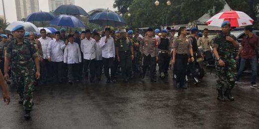 Cerita Panglima TNI dan BIN Kejang-kejang Saat Jokowi Salat Jumat di Monas Bersama Massa 212