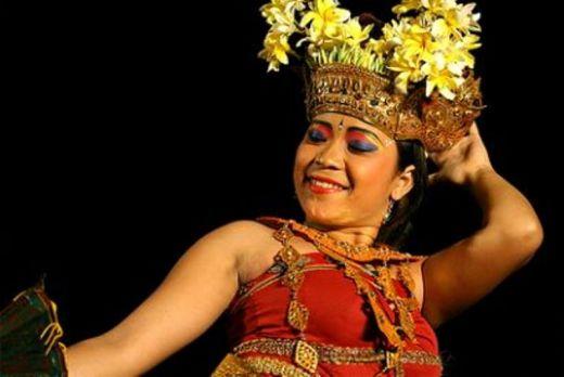 Heboh, Tari Bali Joged Bumbung Berbau Porno Beredar di Youtube