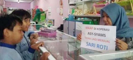 Boikot Sari Roti Masih Terus Berlanjut, Ternyata... Seperti Inilah Dampaknya