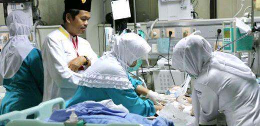 Jalani Operasi 20 Jam, Habiskan Dana Rp500 Juta, Bayi Kembar Siam Devina dan Devani Akhirnya Berhasil Dipisahkan