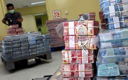 Wah..., Utang Pemerintah Indonesia Naik 12 Persen Jadi Rp4.000 Triliun
