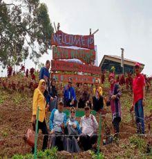 UNP dan Pemko Solok Launching Destinasi Wisata Baru Payo Nature