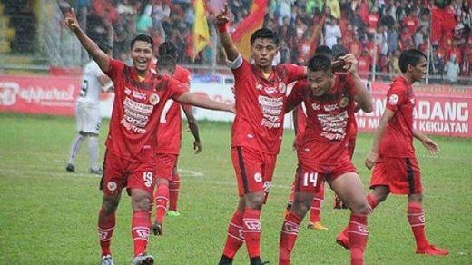 Jelang Liga 1 2019, Semen Padang Lakukan Perombakan Besar-besaran