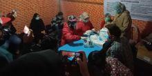 Tidak Patuhi Prokes, 25 Orang Pengunjung Jam Gadang Bukittinggi Ini Jalani Rapid Test