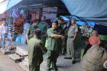 PKL Payakumbuh Direlokasi ke Terminal Angkot