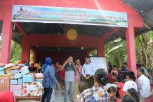 Kelurahan Tanjuang Aua Nan XX Berhasil Pilih Ketua LPM Baru