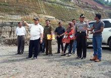 Waduh! Tambang Batu Bara di Dharmasraya, PT SLN Disinyalir Cemari Lingkungan dan Ingkar Janji