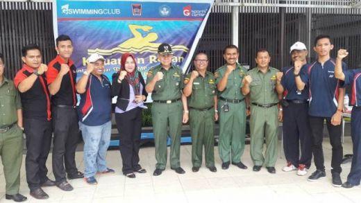 Bertekad Rebut Juara Umum Renang PORPROV 2016, Wawako: Padang Butuh Perenang Hebat