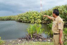Pulau Bangau Objek Wisata Bergerak yang Menjanjikan di Kota Padang