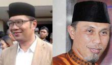 Walikota Padang Puji Ridwan Kamil, Ia Lebih Populer dan Sukses