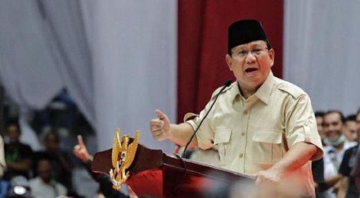 Selasa Besok Kampanye Prabowo, Pantai Padang Bakal Jadi Lautan Manusia