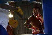 Perebutkan Sabuk Dunia WBC, Petinju Asal Padang, Afrizal Tamboresi Tantang Petinju Jepang Takuma Inoue