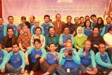 Wakil Ketua MPR RI: 4 Pilar Kebangsaan Harus Menjadi Milik Rakyat Indonesia