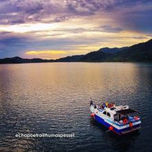 Ayo ke Ranah Minang! Kawasan Wisata Mandeh Ditetapkan Sebagai Ikon Wisata Sumatera Barat