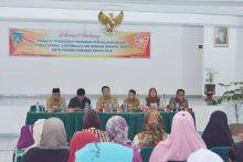 Pemerintah Kota Padang Panjang Sosialisasikan Program Penyaluran Rastra Bagi Masyarakat Berpendapatan Rendah
