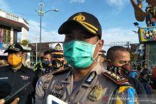 Kapolres: Hasil Swab Personel Polres Sijunjung Negatif Covid-19