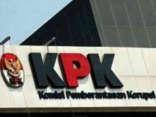 Petugas KPK Geledah Kantor Dinas Prasjal Tarkim Sumbar, Satpam Halangi Wartawan Meliput, AJI Padang Protes Keras