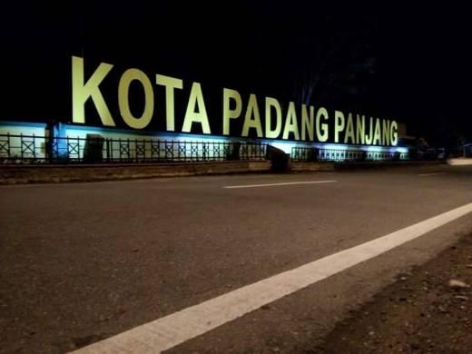 Walikota Hendri Arnis: Keindahan Padang Panjang Diakui Wisatawan Dunia