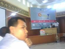 23 Tim Sekolah Menengah Atas di Sumatera Ikuti Lomba Media Inovatif Sosiologi di Universitas Negeri Padang