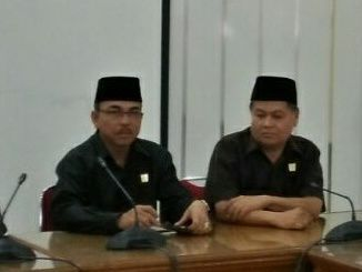 Usman Ismail: Pembangunan Infrastruktur di Pauh-Kuranji, Pemko Tak Serius