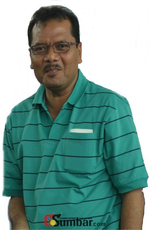 Bupati Irfendi Arbi Himbau Stakaholder Siap Siaga