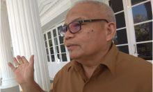 Pendaftar CPNS Pemprov Sumbar Capai 24 Ribu, Mayoritas Incar Formasi Guru