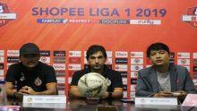 Hadapi Bali United, Semen Padang Akan Jalani Laga Hidup Mati di Stadion Agus Salim