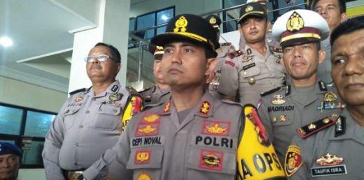 40 Orang Tewas karena Kecelakaan Lalu Lintas di Pesisir Selatan Sepanjang 2019