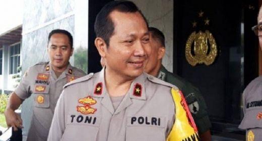 Bikin Malu Korps Bhayangkara, 11 Polisi di Sumbar Dipecat
