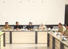 Penjabat Bupati Padang Pariaman Harapkan ASN Menjadi Teladan Pembayaran Pajak dan Retribusi
