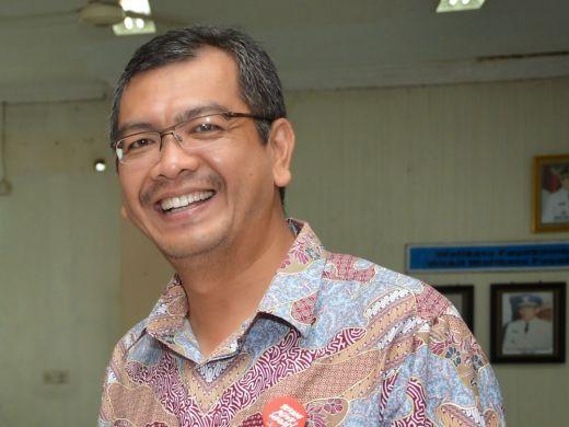 Soal Pilkada 2017, Walikota Riza Falepi Masih Menolak