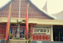DPRD Bukittinggi Kesal, Pemko tak Punya Persiapan Matang untuk Pembangunan RSUD
