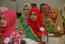Finalis Uda Uni Padang Panjang Dapat Pembekalan Etika dan Kepribadian