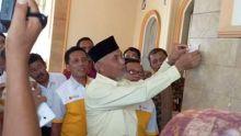 BPS Mulai Laksanakan Sensus Ekonomi, Petugas Data Pertama Kali Walikota Padang