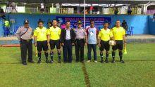 Ini Hasil Lengkap Penyisihan Grup Turnamen Sepakbola Antar Kecamatan Irman Gusman Cup