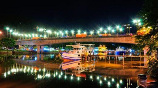 Cegah Kriminalitas dan Asusila, 4 Lokasi Wisata di Padang Dipasang CCTV