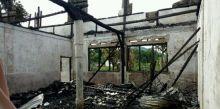 Tsanawiyah Muhammadiyah Pangkalan Ludes Terbakar, PWM Sumbar Langsung Galang Bantuan